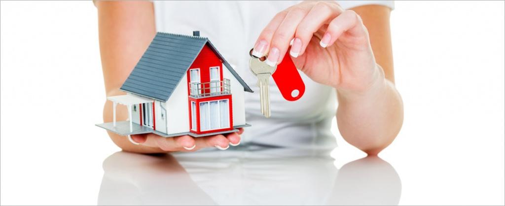 Взять кредит на квартиру в банке